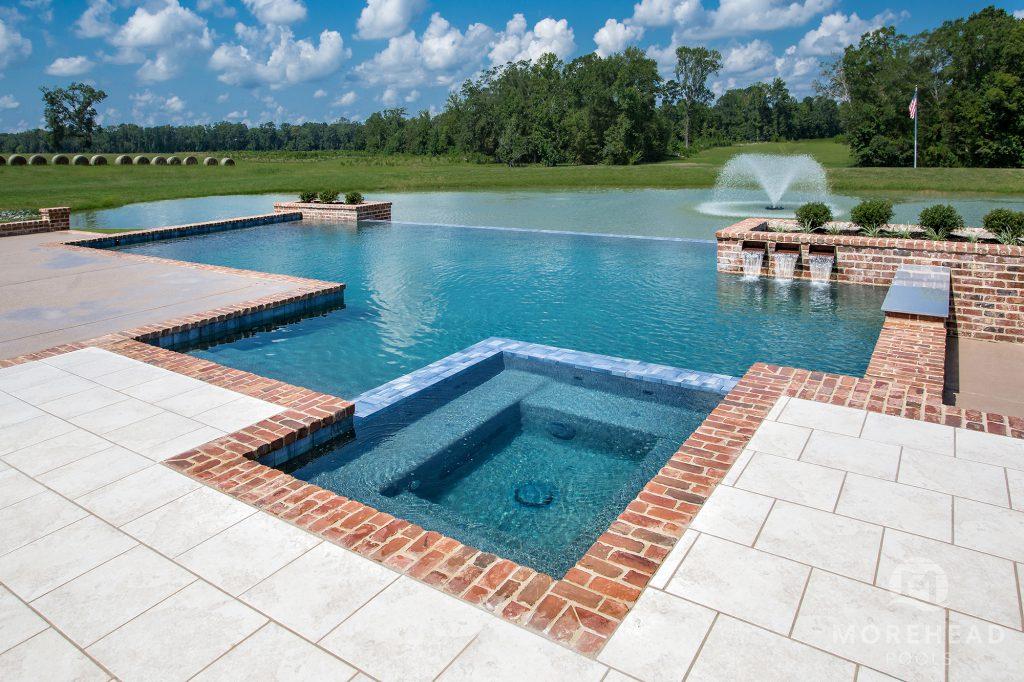 Infinity Pools Image