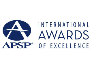 APSP International Awards of Excellence Image