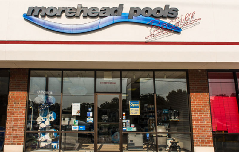 Bossier Store Image