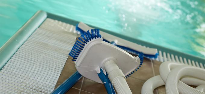 Pool Sanitization Image